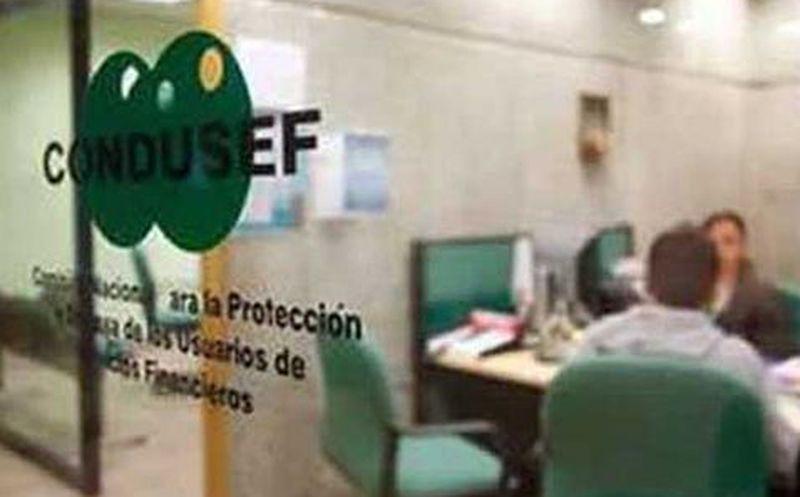Condusef advierte : 6 mil mdp de ahorradores están en riesgo