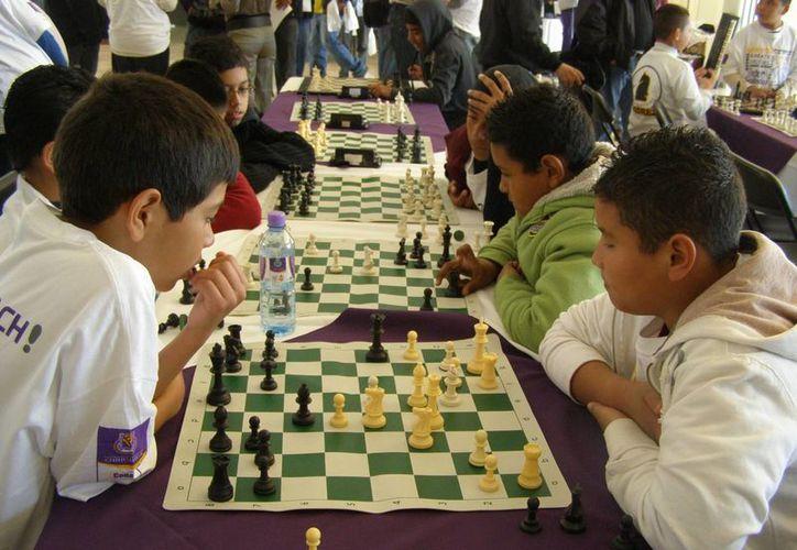 Los organizadores pretenden reunir a más de 100 competidores. (Raúl Caballero/SIPSE