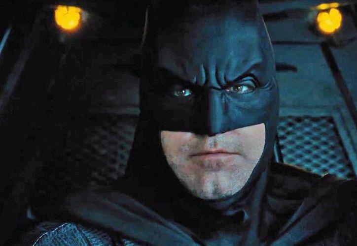 En marzo, Snyder usó su cuenta Vero para compartir una foto de la versión mejorada del Batimóvil. (Foto: Contexto/Internet)