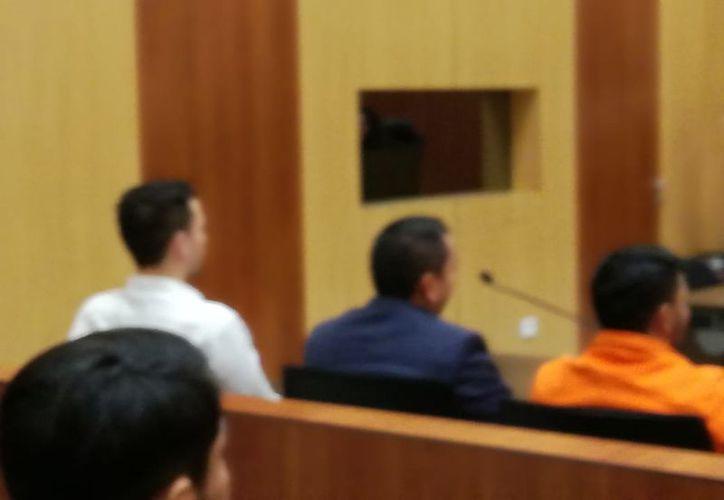 Alejandro L.G. fue declarado culpable por ecuanimidad por homicidio calificado con la agravante de alevosía y traición.