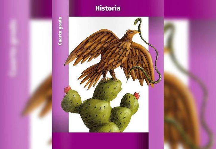 En los libros de texto se eliminaron algunas etapas de la historia, señala Patricia Galeana, directora del INEHRM.(Foto especial/SIPSE.com)