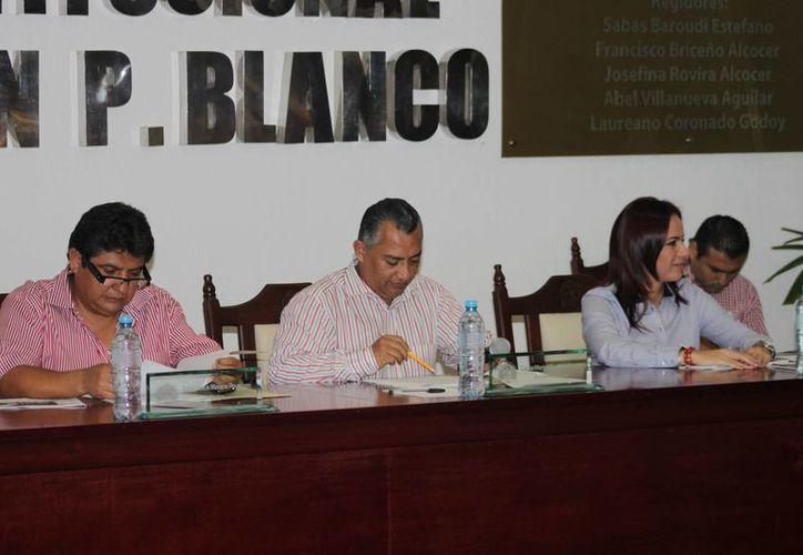 En la cuenta pública de 2012 no se presentan casos de malversación de recursos y tampoco se intentarán maquillar las cifras, se presentará tal como viene, aseguró Pablo Moreno Povedano. (Archivo/SIPSE)