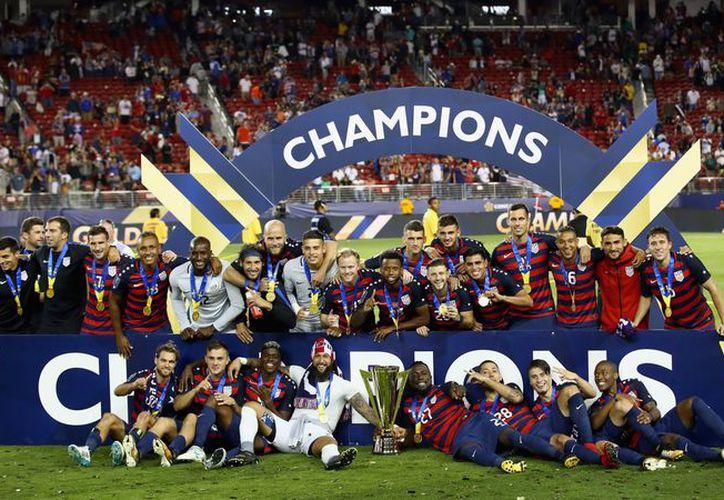 Trabajan para lograr su objetivo de garantizar que el futbol sea de la más alta calidad en el mundo. (Univisión)
