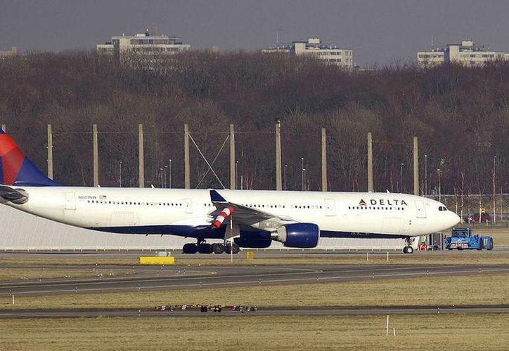 Delta está preparando lo necesario para iniciar operaciones en Cuba, destino al cual otras aerolíneas están interesadas en volar. (EFE)