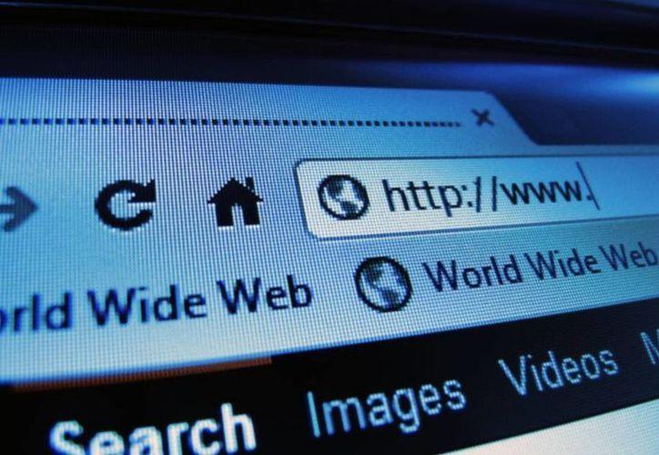 """La World Wide Web """"es uno de los grandes regalos del CERN para el mundo"""".(tetrabyte.com)"""