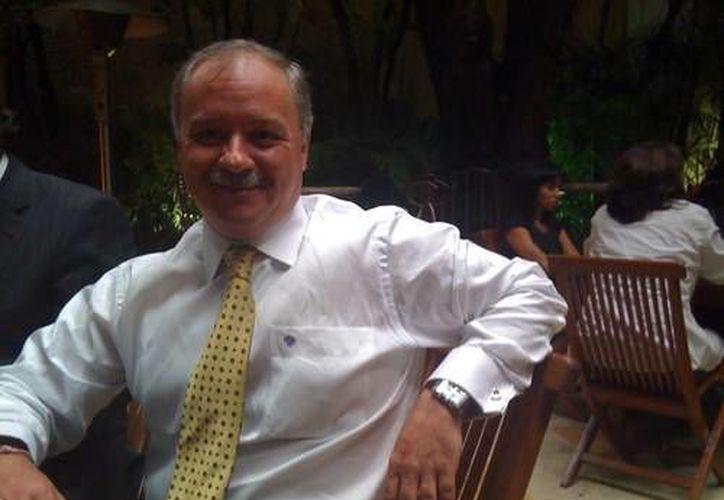 Según Mario Beauregard, director de Finanzas de Pemex,  la reforma energética va ha permitir a la empresa algo que hasta antes de su aprobación no podíamos, que es asociarnos. (pbs.twimg.com)