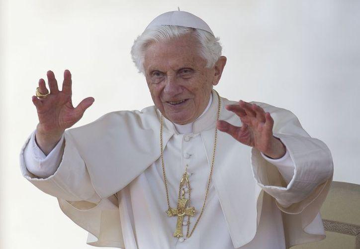 El reto del Pontífice será resumir encíclicas, exhortaciones apostólicas y otros pronunciamientos papales en textos de 140 caracteres. (Agencias)