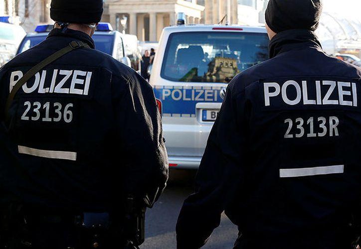 El hospital y sus alrededores han sido acordonadas por la policía. (Foto de archivo/RT)