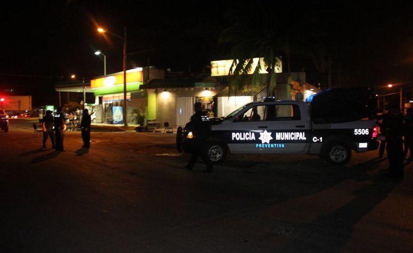 En las últimas balaceras en contra de dos bares murieron cuatro personas. (Redacción)