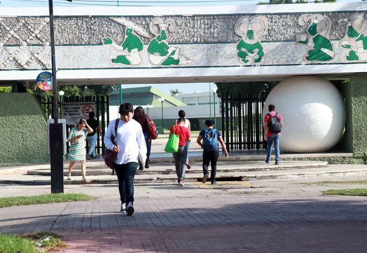 Egresados de la UTM podrán obtener una licenciatura a través de internet. (Milenio Novedades)