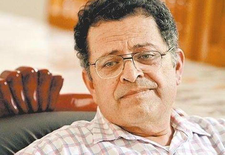 José Luis Segura Barragán dice que lo enviaron a La Ruana porque es 'bien mula'. (Milenio)
