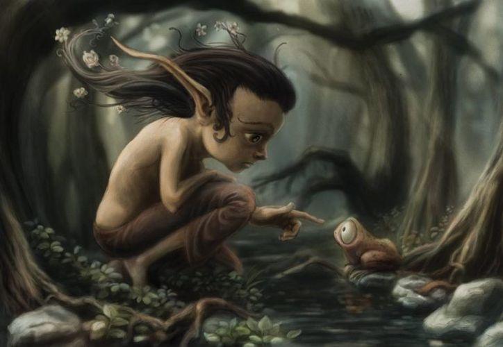 En Mérida, de acuerdo a un censo informal, hay aproximadamente  150 seres paranormales del tipo duendes, elfos, trolles o gnomos. (mundoelfo.com)