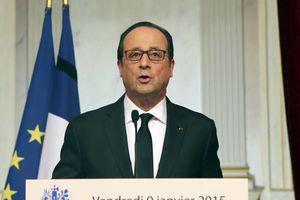 Ataque en Charlie Hebdo termina en toma de rehenes