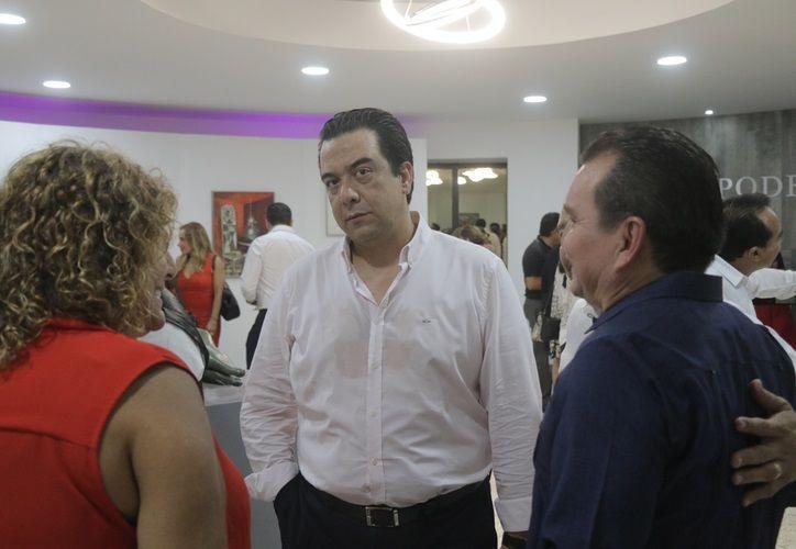 El magistrado del Poder Judicial continuará en  su cargo. (Daniel Tejada/SIPSE)