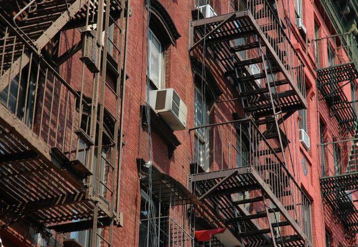 El causante del incendio en un edificio de Nueva York, que dejó dos heridos graves, comparecerá este martes. (mqciencia.com/Foto de contexto)