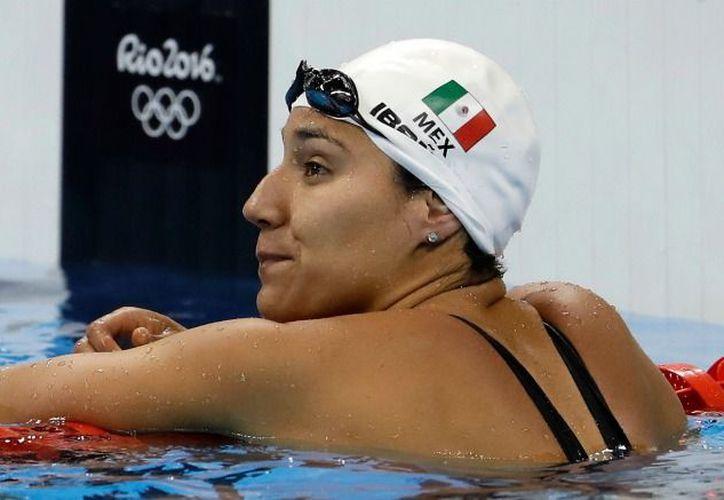 Los mexicanos se ubicaron en el sitio 11 de la prueba en el mundial de Budapest. (Foto: Contexto/Internet)