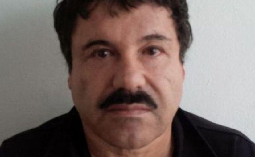 El Chapo se declaró no culpable de los cargos de ser la cabeza de un imperio multimillonario del tráfico de drogas. (Animal Político)