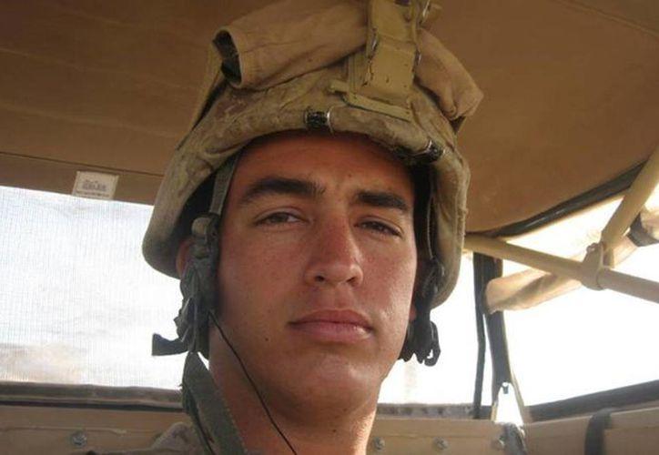Andrew Tahmooressi aseguró a su madre que había sido amenazado por los reclusos del penal de Tijuana. (nbcmiami.com)