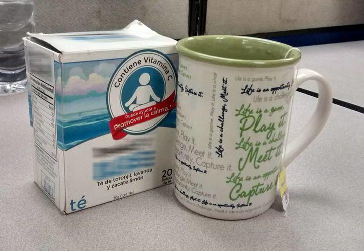 Cofepris aseguró toneladas de tés 'milagrosos' que presentaban publicidad irregular y no contaban con registros sanitarios. La imagen cumple funciones estrictamente referenciales. (SIPSE)