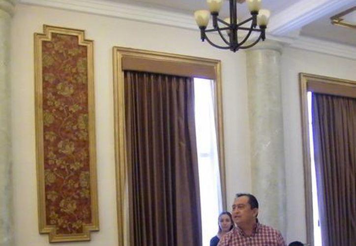 Más de 30 hoteleros iniciaron los cursos de primeros auxilios y calidad en el servicio. (Jaime Tetzpa/SIPSE)