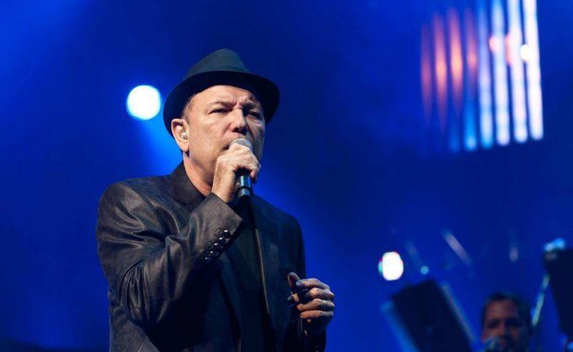 Blades cumplirá un sueño al actuar junto a Robert de Niro. (montreuxjazzlive.com/Archivo)