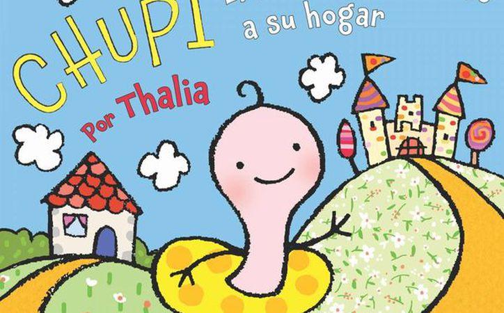 """""""Chupi, el Binky que regresó a su hogar"""" sale a la par de una alegre y emotiva canción cuyo video, con las mismas ilustraciones animadas, puede verse al final de la nota. (Agencias)"""