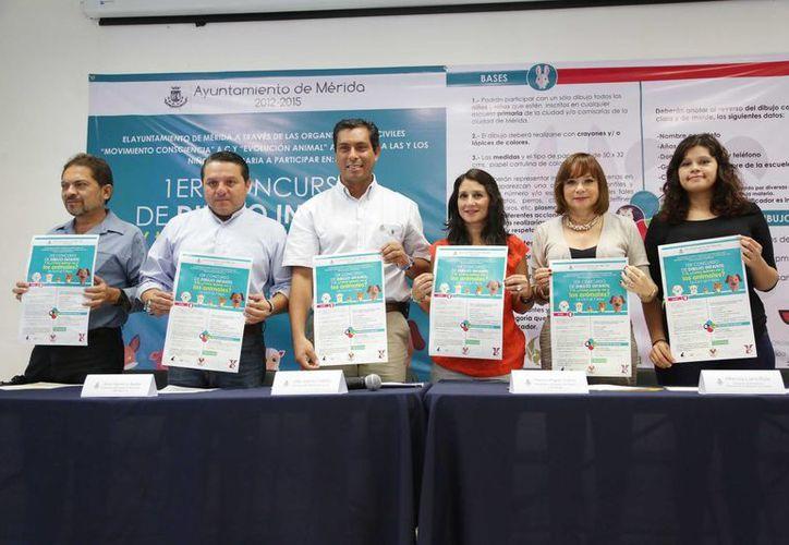 La Feria Familiar con Animales de Compañía y el Programa Popi son algunos de los eventos preparados por el Ayuntamiento de Mérida para celebrar a los animales en su día.