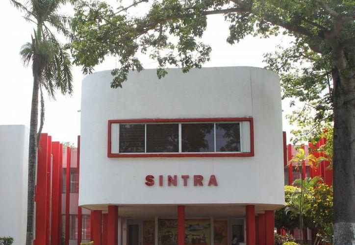 La Sintra realizó un gasto millonario en estudios de obras que no se ejecutaron. (Benjamín Pat/SIPSE)