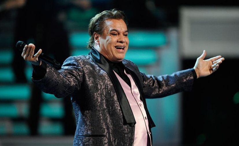 El cantante falleció el 28 de agosto del 2016.