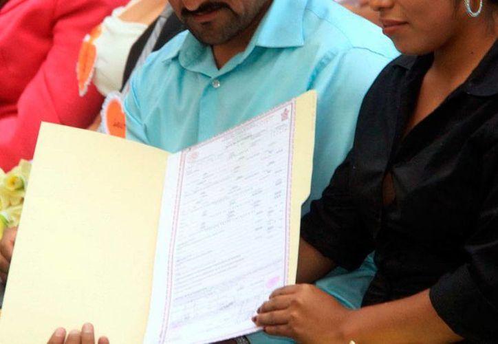 En Sonora, ya no habrá nombres 'prohibidos' por la ley: el Registro Civil dejará que los padres decidan qué nombre ponerle a sus hijos, pero 'los orientará'. (Imagen de contexto/NTX)