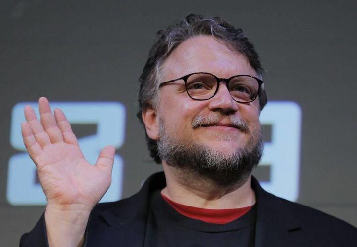 Guillermo Del Toro triunfó con el galardón a Mejor director global por la película de ciencia ficción Pacific Rim.(Archivo/Agencias)