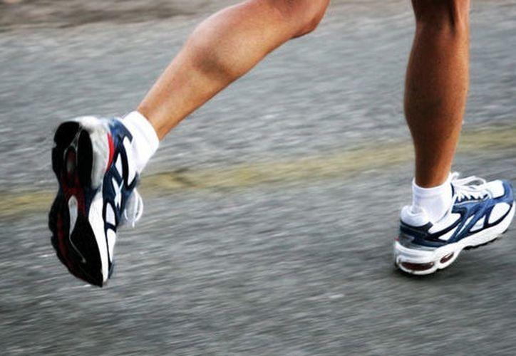 El Club de Atletismo Jaguares invita a la comunidad a sumarse y tener un mejor estilo de vida.  (Internet)