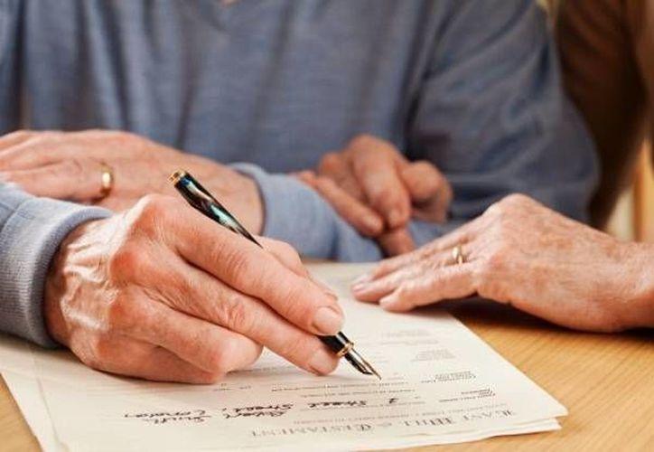 En 2014 se lograron realizar durante la misma campaña, dos mil 600 avisos de testamento. (Contexto/Internet)