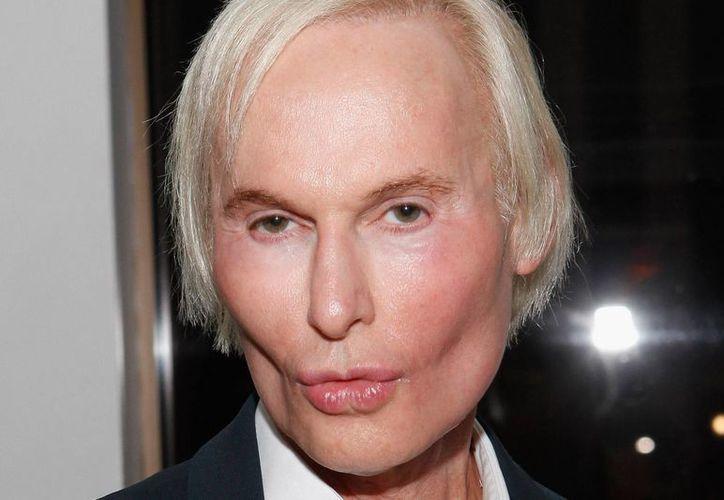 Fredric Brandt contaba entre sus clientes a famosos de la talla de Madonna y Gwyneth Paltrow. (efabula.com)