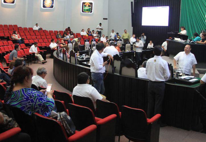 En el cierre del período ordinario de sesiones los diputados aprobaron también la creación de nuevos institutos. (Redacción)