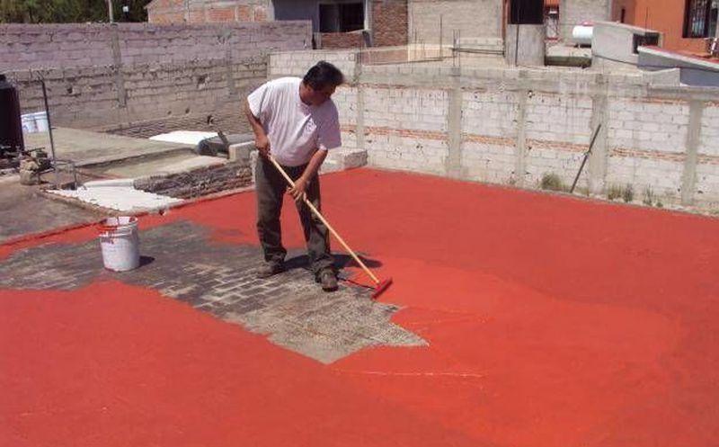 C mo hacer arreglos en el techo ante filtraciones milenio novedades yucat n - Reparar filtraciones de agua ...