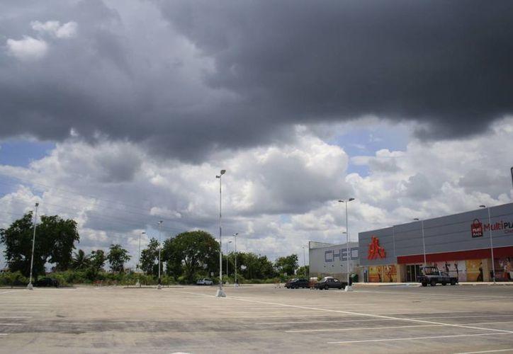 El registro de lluvias para Chetumal no fueron las pronosticadas con anterioridad. (Archivo/SIPSE)