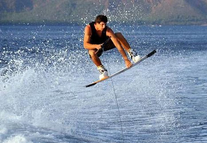 Este fin de semana se presentarán en Cancún, 50 de los mejores deportistas de esta especialidad. (Contexto/Internet)