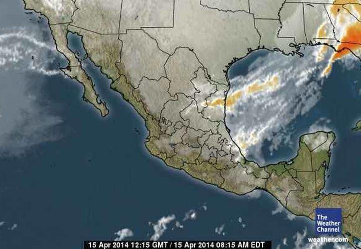 La temperatura máxima será de 37 grados centígrados y la mínima de 21. (espanol.weather.com)