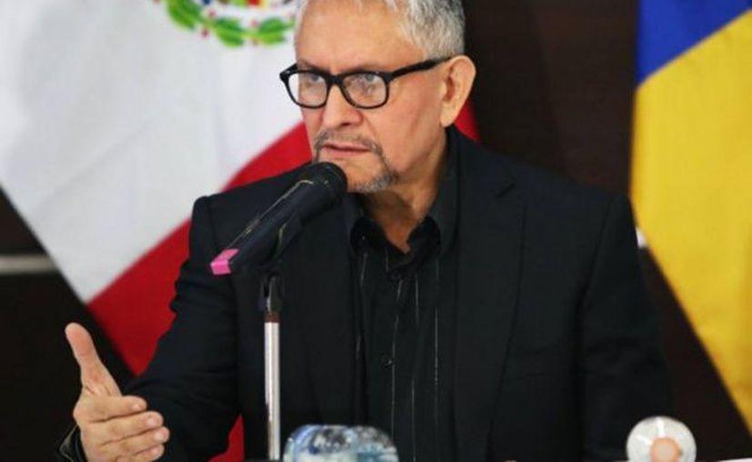 El fiscal de Jalisco, Gerardo Octavio Solís, detalló que los hechos sucedieron en el antro Strana. (Notimex)
