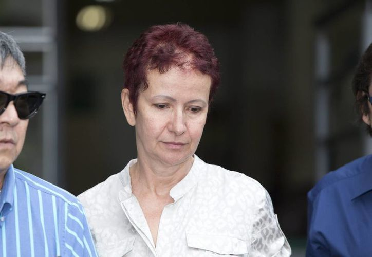 La cuñada de Joao Vaccari, extesorero del PT brasileño, se entregará a las autoridades tras regresar de un viaje a Panamá. (EFE)