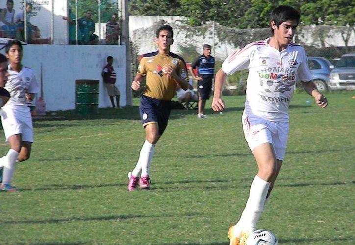 Jaguares 48, Corsarios de Campeche, Ejidatarios de Bonfil, FC Itzaes y Dragones de Tabasco van de local en la fecha 10.  (Ángel Mazariego/SIPSE)