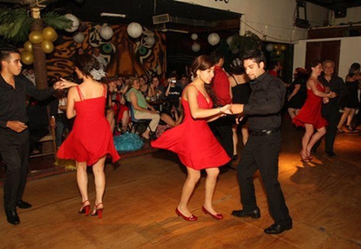 Si eres amante de la salsa, no te puedes perder este festival. (Contexto)