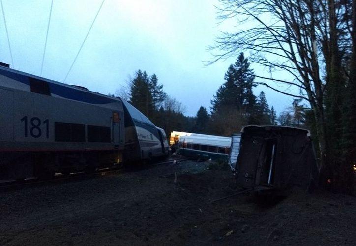 El incidente ocurrió cerca de la ciudad de Seattle en el estado de Washington, EE.UU. (Twitter/@TacomaTransit)