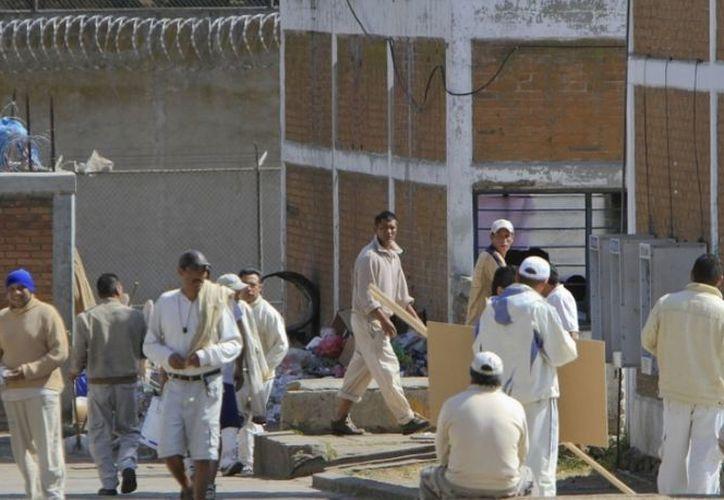 La CIDH subrayó que los estados tienen el deber fundamental de asegurar el control y la seguridad interna de las cárceles. (laotraplana.com)