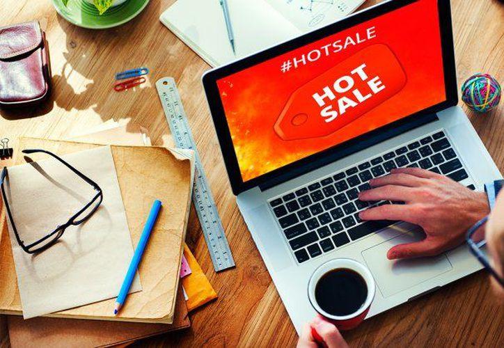 Antes de hacer cualquier compra, verifica tu límite de crédito y en qué promociones participa tu banco. (Contexto/Internet).