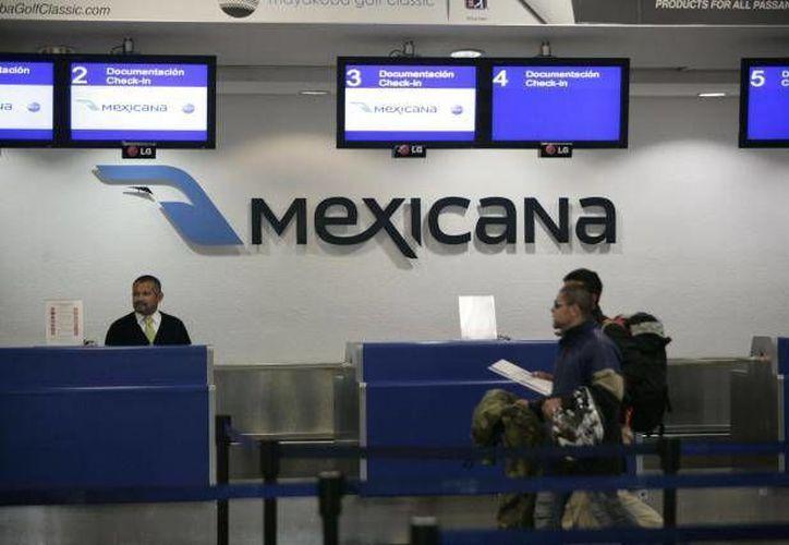 En agosto de 2013, Mexicana de Aviación cumplió tres años sin realizar operaciones. (Archivo/SIPSE)