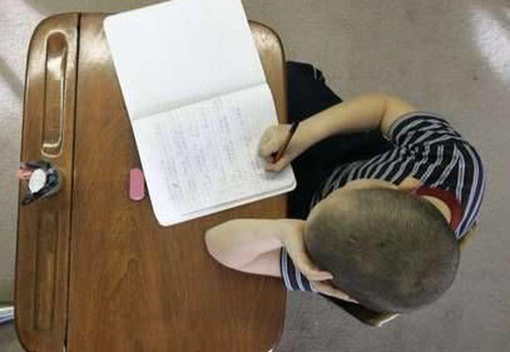 Si los padres dejan pasar por alto el padecimiento, hay riesgo de que el niño tenga bajas calificaciones. (Foto de Contexto/ Internet)