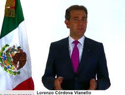 El conteo rápido da como vencedor a López Obrador