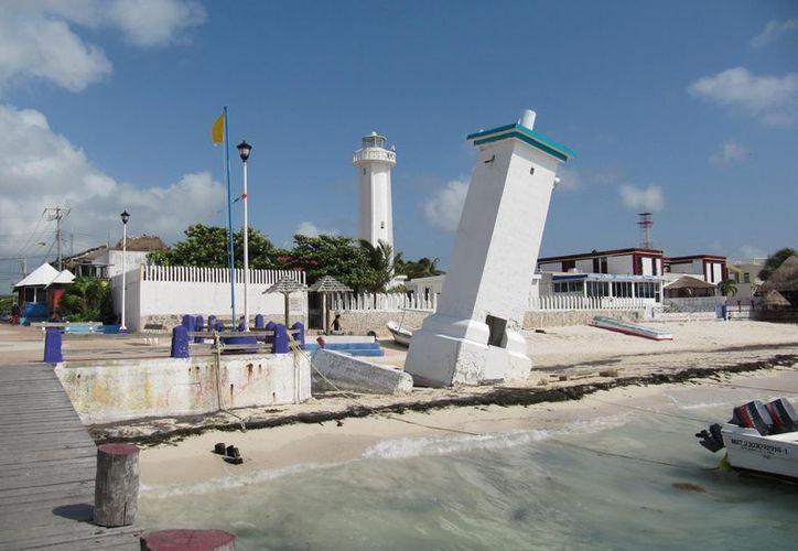 Puerto Morelos necesita que se concrete el proyecto de reactivación del ferry de Tampa, Florida. (Redacción/SIPSE)